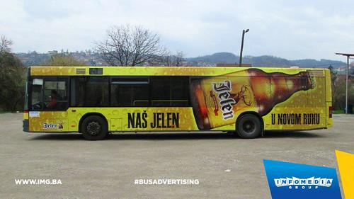Info Media Group - Jelen pivo, BUS Outdoor Advertising, 03-2016 (6)
