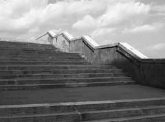 VENEZIA (fabioprosperi) Tags: bridge venice italy stair solitude italia steps ponte pont scala venezia italie marches solitudine gradini