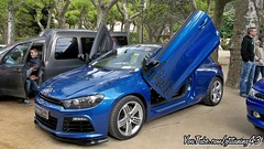 VW SCIROCCO R (gti-tuning-43) Tags: auto cars vw volkswagen automobile expo meeting voiture event modified tuning modded tuned 2016 valslesbains show meeting tuning tuning sciroccor