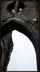 (ben ot) Tags: artois 1418 ruines ablainsaintnazaire