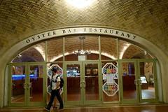 Grand Central Terminal, New York (meriemly) Tags: nyc newyork chryslerbuilding grandcentralterminal oysterbar