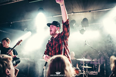 Wage War (us) (Cardinals.) Tags: music concert live band polar concertphotography coyotes musicphotography livephotography wagewar coldrain thewordalive annisokay