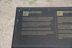0U1A6693 Tumacacori NHP (colinLmiller) Tags: arizona sign nps nationalparkservice spanishmission doi 2016 nhp interpretivesign unitedstatesdepartmentoftheinterior tumacacorinationalhistoricalpark