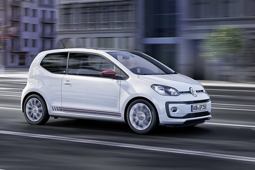 Volkswagen up! Beats