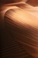 The Destination (Waheed Akhtar Photography) Tags: travel light texture lines landscape sand shadows desert dunes sony uae abudhabi unitedarabemirates leadinglines landscapephotography emptyquarter rubalkhali leadingline waheedakhtar sonya7s exploreuae