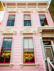Lifestyle San Francisco (Thomas Hawk) Tags: sf sanfrancisco california usa architecture america unitedstates unitedstatesofamerica bayarea mission sfbayarea missiondistrict westcoast fav10