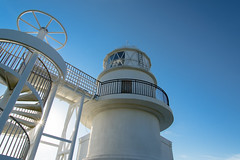 2Kashinozaki Lighthouse (anglo10) Tags: lighthouse seashore