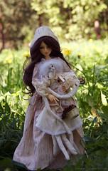 Dertie1 (Ermilena Puppeteer) Tags: doll bjd abjd dollmore leekeworld