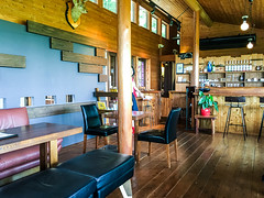 Cafe (odysseygate) Tags: japan kurume fukuoka hotspring minou 2016