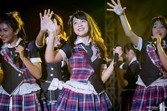 IMG_0310 (Chocofy @chocofy) Tags: haruka gracia shania nakagawa aninditha jkt48 shaniindira