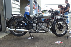 Brough Superior SS80 1938 1000cc SV (Michel 67) Tags: classic vintage motorbike moto motorcycle ancienne motocicleta motorrad motocicletas motociclette motociclete classik motocicleti