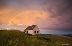 Ragunez - Nvez (29) (Ronan Bzh) Tags: sunset landscape nikon arc pluie bretagne ciel lee filters paysage bzh d7100 nvez ragunez