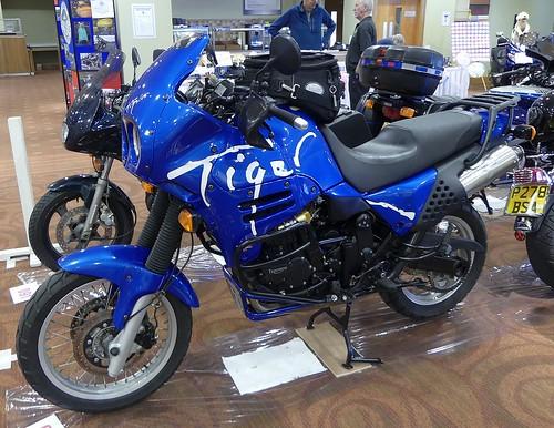 1995 Tiger 900