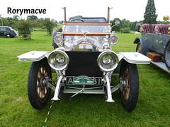 1910 Rolls Royce Silver Ghost (Rorymacve Part II) Tags: auto road bus heritage cars sports car truck automobile estate transport rollsroyce historic motor saloon compact roadster motorvehicle rollsroycesilverghost