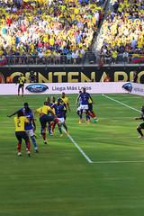 ecuhaiti-76 (LSteelz) Tags: usa america haiti ecuador soccer 100 metlife futbol copa 2016