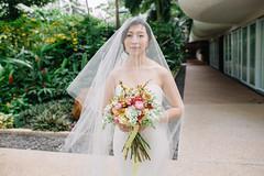 IMG_8750 (walkthelightphotography) Tags: korean wedding traditional singapore beautifulshangrila ritualpeople couple together marriage unite love shangrilahotel