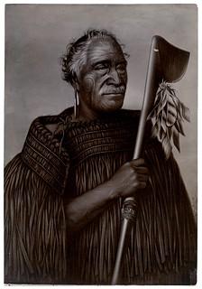 Tāmati Wāka Nene of Ngāti Hao, Hokianga