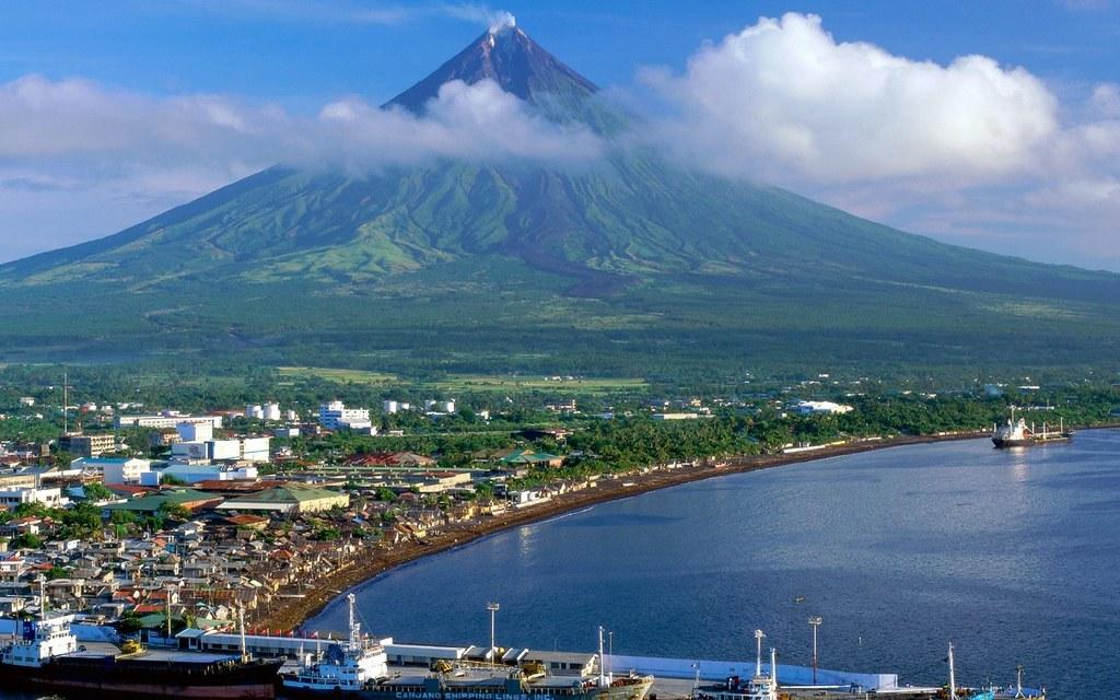3Philippines là một trong các quốc gia miễn visa cho người mang hộ chiếu phổ thông