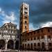 Lucca Duomo-1