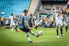 Brasileiro 2015 (Grmio X Ponte Preta) ([ manoel petry ]) Tags: brazil brasil br portoalegre arena tricolor esportes riograndedosul futebol brasileiro manoelpetry grmioxpontepreta