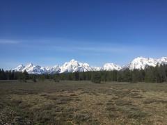Grand Teton National Park (R R Horne) Tags: grandteton grandtetonnationalpark