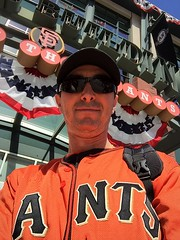 2014 #WorldSerieschampionship #ringceremony at #AtTPark #SanFrancisco () Tags: sf sanfrancisco city man me apple greek phone baseball telephone yo ceremony thecity cellphone cell moi ants mobilephone sfgiants giants soma gps posh expensive stavros ich southbeach dynasty southofmarket missionbay tiffanys mlb sfist livebroadcast sanfranciscogiants iphone fortunate gigantes baseballgame  baseballteam saofrancisco majorleaguebaseball worldchampions majorleague fieldclub worldserieschampions ringceremony baseballplayers prosperous saturdaygame attpark giantswin livegame appleiphone  worldseriesrings takenwithaniphone premiumseats giantswon    iphone6 iphonecapture wearegiant backcamera majorleaguechampions fieldclubseats sfgring iphone6capture fieldclubpremium wearesf