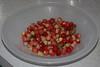 The First Wild Strawberries This Year! (Cobra_11) Tags: food canon spring yummy essen berries strawberries plate delicious wildstrawberries canoneos ef50mmf18ii frühling lecker frühjahr erdberren ef50mm118ii canoneos450d digitalrebelxsi walderdberren
