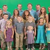 19 Kids and Counting has been dropped from TLCs schedule in the wake of outrage over reality star JOSH DUGGARs admission that he inappropriately touched some of his sisters as a teenager, the channel announced Friday. In a statement, the channel said