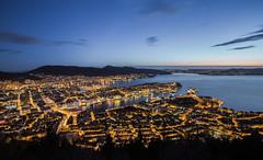 Bergen, Norway. (Bhalalhaika) Tags: norway bergen