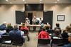 Sofrito: A Kitchen Canvas (Skokie Public Library) Tags: audience workshop sofrito radmacher jorgefelix