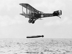 """Sopwith Cuckoo torpedo bomber • <a style=""""font-size:0.8em;"""" href=""""http://www.flickr.com/photos/81723459@N04/18188115181/"""" target=""""_blank"""">View on Flickr</a>"""