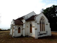 Englush Church Thalassery (STV © ♣ ♠ ®) Tags: church fort kerala kan kannur thalassery cannanore englush telichery kannurtourism thalasserytourism