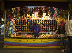 DSC03227_ep (Eric.Parker) Tags: toronto fairgrounds fairground carousel fair ferris cne rides midway merrygoround canadiannationalexhibition 2014