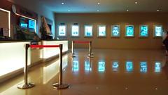 """ not open yet :) Bioskop Cineplex  Movie Time Movie Night Watching A Movie Movie Theater (wahyuy) Tags: movietheater movienight bioskop cineplex movietime watchingamovie"