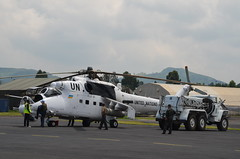 (Ministry of Defense of Ukraine) Tags: m8 drcongo m24 monusco ukrainianaviationunit