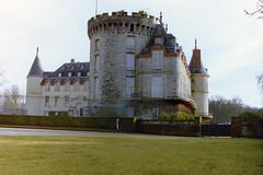 1996-12-Rambouillet-Chateau_[135-1945] (jacquesdazy) Tags: chteau rambouillet 199612 pc135
