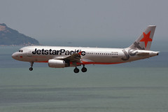 Jetstar Pacific Airlines VN-A558 (Howard_Pulling) Tags: camera hongkong photo airport nikon photos may picture 2016 howardpulling d5100