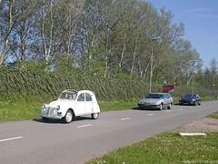 Citroën 2CV AZL 1960 (DT-94-84) (MilanWH) Tags: citroën 2cv azl 1960 citromobile dt9484 citromobile2016