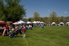strawberry festival (brianficker) Tags: usa pennsylvania pa peddlersvillage