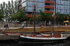 Die Sampo (♥ ♥ ♥ flickrsprotte♥ ♥ ♥) Tags: schiff sampo kielerwoche2016