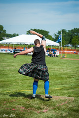 HG16-20 (Photography by Brian Lauer) Tags: illinois scottish games highland athletes heavy scots itasca lifting