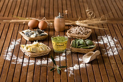 pasta leonardi, 2016 (wavesimmagini) Tags: food pepe pesto fresco cibo legno buono grano uovo olivo farina pastaleonardi
