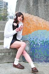 Vicky0029 (Mike (JPG~ XD)) Tags: beauty model vicky 2012  d300