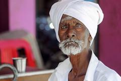 Hombre en Rameswaram (Tamil Nad-India), 2016. (Luis Miguel Surez del Ro) Tags: india tamilnadu rameswaram