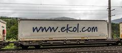 1394_2016_05_24_sterreich_Loifarn_LM_6189_917_&_6185_665_kombiverkehr_mit_ekol_KV_Villach (ruhrpott.sprinter) Tags: railroad salzburg train germany deutschland austria sterreich diesel outdoor natur traction siemens eisenbahn rail zug x db cargo berge company 101 nrw passenger alpen lm fret schokolade gelsenkirchen ruhrgebiet freight bb locomotives 917 bludenz kv 185 lokomotive rtc gbs sprinter ruhrpott robel gter 1144 ekol 1116 steuerwagen 6185 6189 9130 tauernbahn lokomotion reisezug schwarzach reisezugwagen hmmerle kombiverkehr ellok cargoserv 189630 loifarn