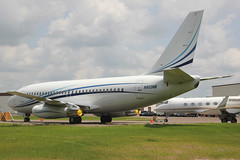 N912NB   Boeing 737-2H4(A)   SCI Aviation (cv880m) Tags: florida lakeland linder lal n912nb boeing 737 732 737200 7372h4 sciaviation sci bizjet