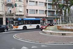 DSC_0966 (Andrea Puzzanghera---metro_tram) Tags: riviera autobus rt sanremo filobus trasporti rivieratrasporti