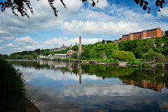 My Little Corner of the World No. 3 (Pat Kelleher) Tags: ireland summer colour reflections landscape peace cork peaceful tranquility riverlee patkelleherphotography