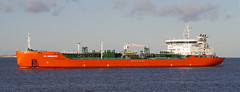 Ships on the Tees-RN MURMANSK-4 (Kev's.Pix) Tags: ship ships shipping teesside teesport chemicaltanker shipsonthetees rnmurmansk