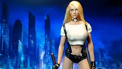 Phicen Valkyrie (Patman1313) Tags: actionfigure 16 seamless 16scale onesixth sixthscale 6thscale phicen seamlessbody powerofthevalkyrie